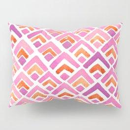 Sewatdee Pink Pattern Pillow Sham