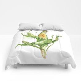 Corn on the Cob Comforters