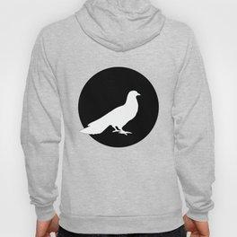 Dove Hoody