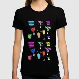 party + bullsh*t T-shirt