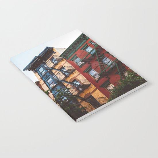 Soho XIV Notebook