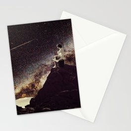 Surrender to a Miracle Stationery Cards