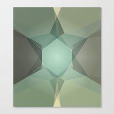 Jackson - Dimensions Canvas Print