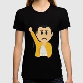 Freddy the king T-shirt