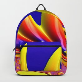 Crown Fractal Backpack