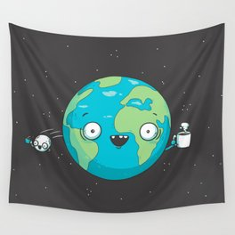 Alearth Wall Tapestry