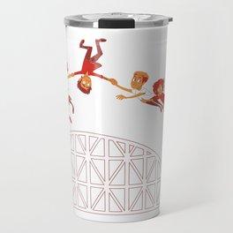 Orlando Travel Mug