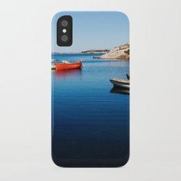 Cove iPhone Case
