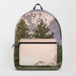 Grand Teton National Park - Wanderlust Adventure Backpack