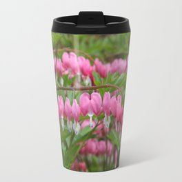 Bleeding Hearts Travel Mug