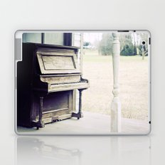 piano II Laptop & iPad Skin
