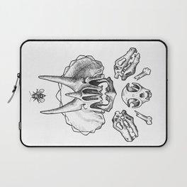 Boneyard Symmetry Laptop Sleeve