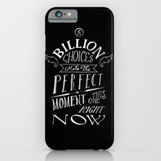 Perfect Moment iPhone 6s Slim Case