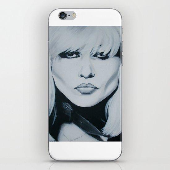 Debbie Muse iPhone & iPod Skin