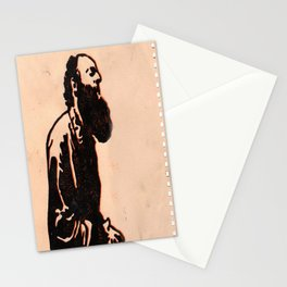 Dan Higgs Stationery Cards