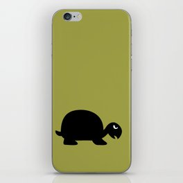 Angry Animals: Tortoise iPhone Skin