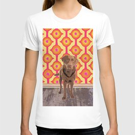 Hersh-ee T-shirt