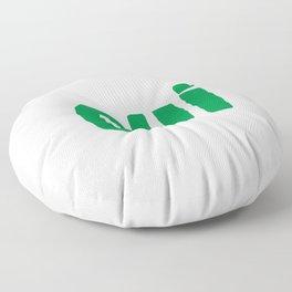 Oui Floor Pillow