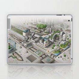 Mi Factory Laptop & iPad Skin