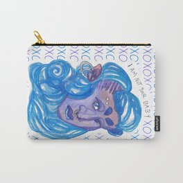 Not Your Baby Carry-All Pouch