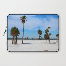 A Florida Winterday Laptop Sleeve