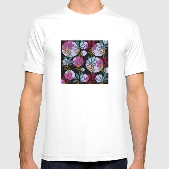 Flower 12 T-shirt