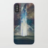 fault iPhone & iPod Cases featuring It´s your fault by HappyMelvin