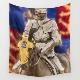 Richard the Third 2 Wall Tapestry