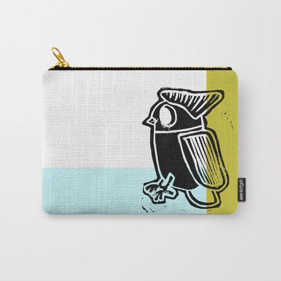 regular bird Carry-All Pouch