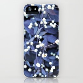 Pattern #3 iPhone Case