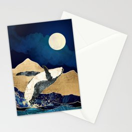 Live Free Stationery Cards