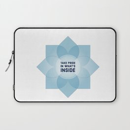 What's inside Laptop Sleeve
