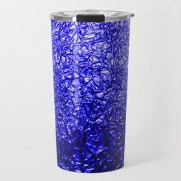 Deep blue tint Travel Mug
