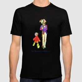 TPoH: Where are we going? T-shirt