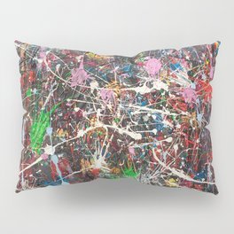 Waking Up From Existential Sleep Pillow Sham