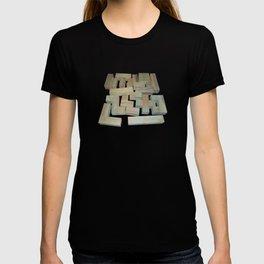 Mosaik 1.1 T-shirt