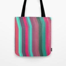 When We Parted Tote Bag