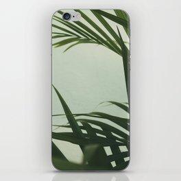 VV I iPhone Skin