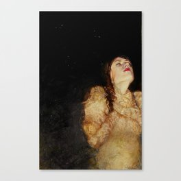 Immersion Canvas Print