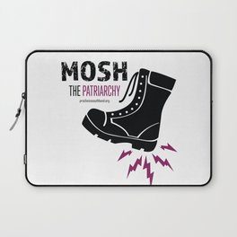MOSH the Patriarchy Laptop Sleeve
