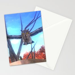 Cult of Youth:Landing Stationery Cards