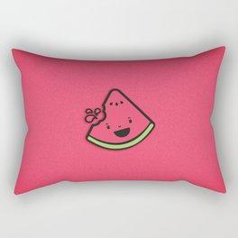 WATERMELON! Rectangular Pillow