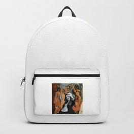 Cara Delevigne Backpack