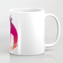S A D E Coffee Mug