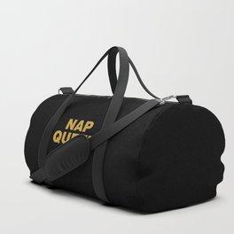 Nap Queen Duffle Bag