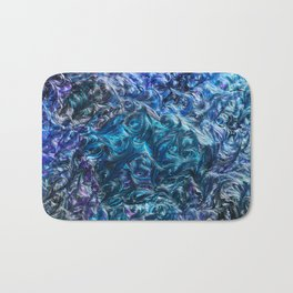 Water Horse Bath Mat