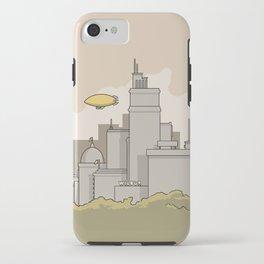 Wilbur's Big City iPhone Case