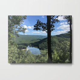 Hungry mother state park Metal Print