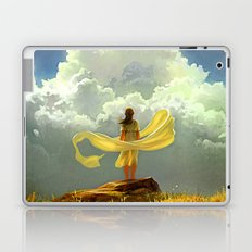Wind Laptop & iPad Skin