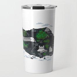 Madeira Travel Mug